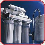 Установка фильтра очистки воды в Екатеринбурге, подключение фильтра для воды в г.Екатеринбург