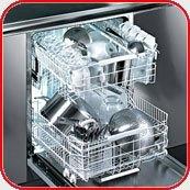 Установка посудомоечной машины в Екатеринбурге, подключение встроенной посудомоечной машины в г.Екатеринбург