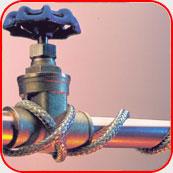 Монтаж труб водоснабжения в квартире или офисе